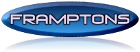 Framptons Classic Number Plates